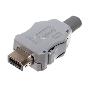 IX-10A Industrial Ethernet