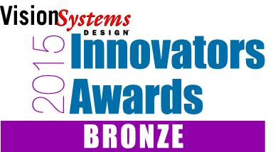 2015 innovators Awards Bronze Award