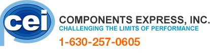 Components Express Logo
