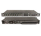 74 2769-01<br/>AIC-1 Patch Panel 1RU