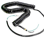 Coil Cord Cables